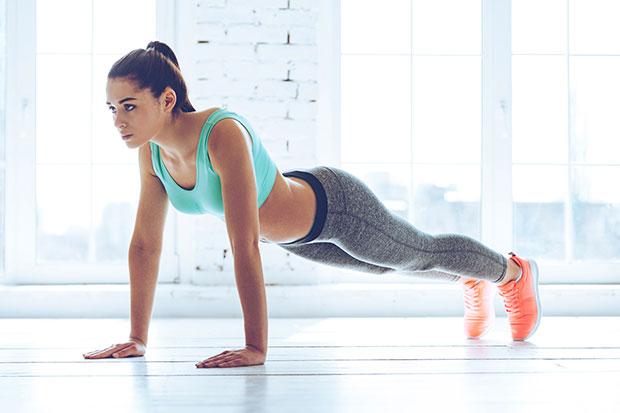 การออกกำลังกายได้มากกว่าสุขภาพดี
