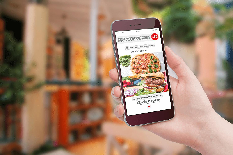 ร้านเด็ดแนะนำ มือใหม่สั่งอาหารออนไลน์เดลิเวอรี่กรุงเทพฯ