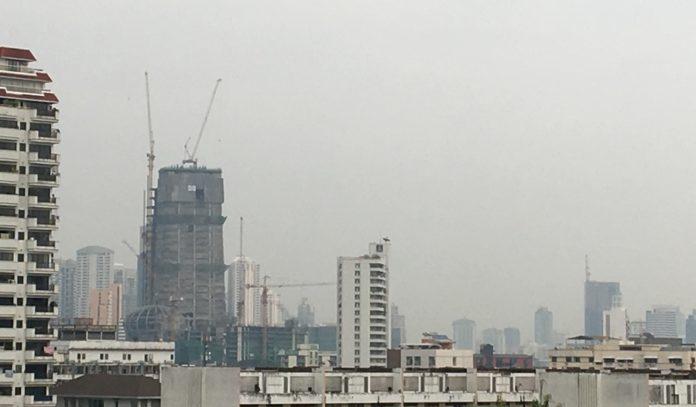 เครื่องวัดฝุ่น PM10 หนึ่งตัวช่วยให้เราใช้ชีวิตอย่างรู้เท่าทันสถานการณ์
