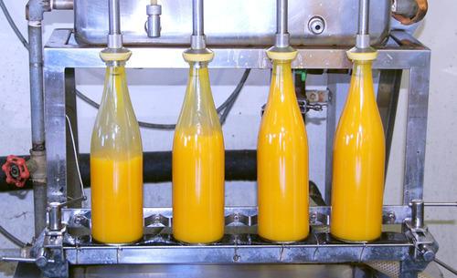 โรงงานรับผลิตน้ำผลไม้ oem